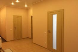 Ремонт двухкомнатной квартиры в ЖК Голливуд на Гвардейской 54